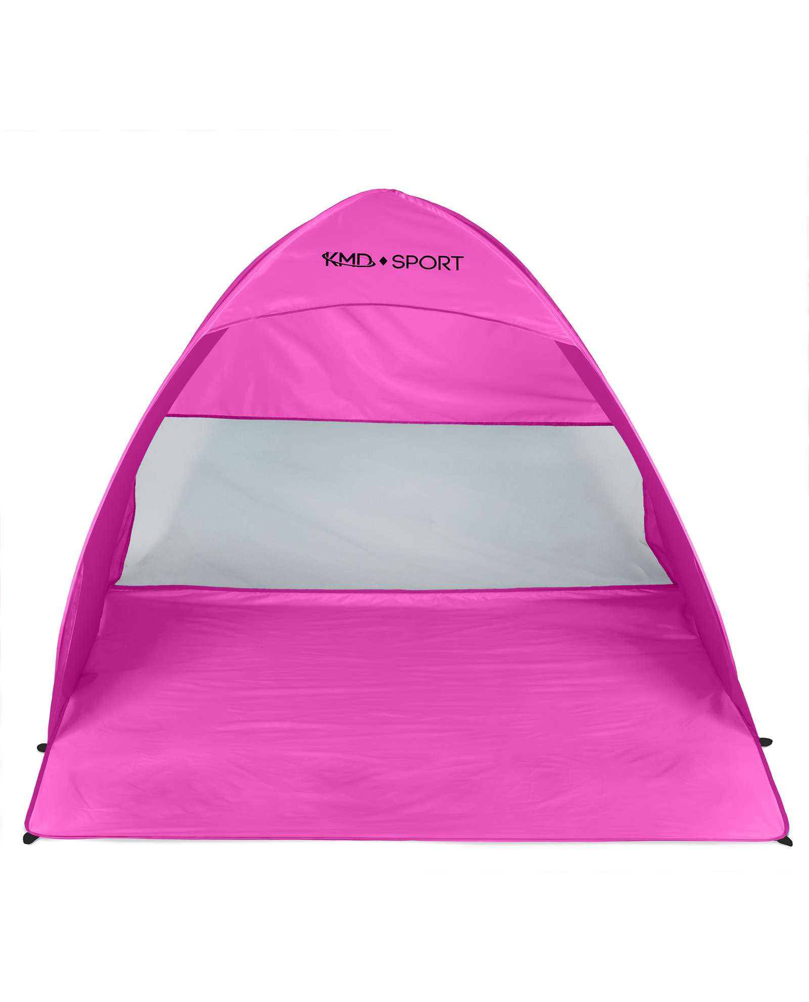 Beach Pop Up Tent u2013 Lightweight Portable Cabana for Privacy u0026 Shade u2013 Great for Kids Adults Family u2013 Quick Set Up Provides Shelter from the Sun ...  sc 1 st  KMD Direct & Beach Pop Up Tent u2013 Lightweight Portable Cabana for Privacy ...