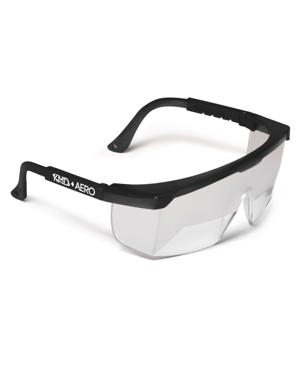 Aviation Flight Training Glasses IFR Certified View ...