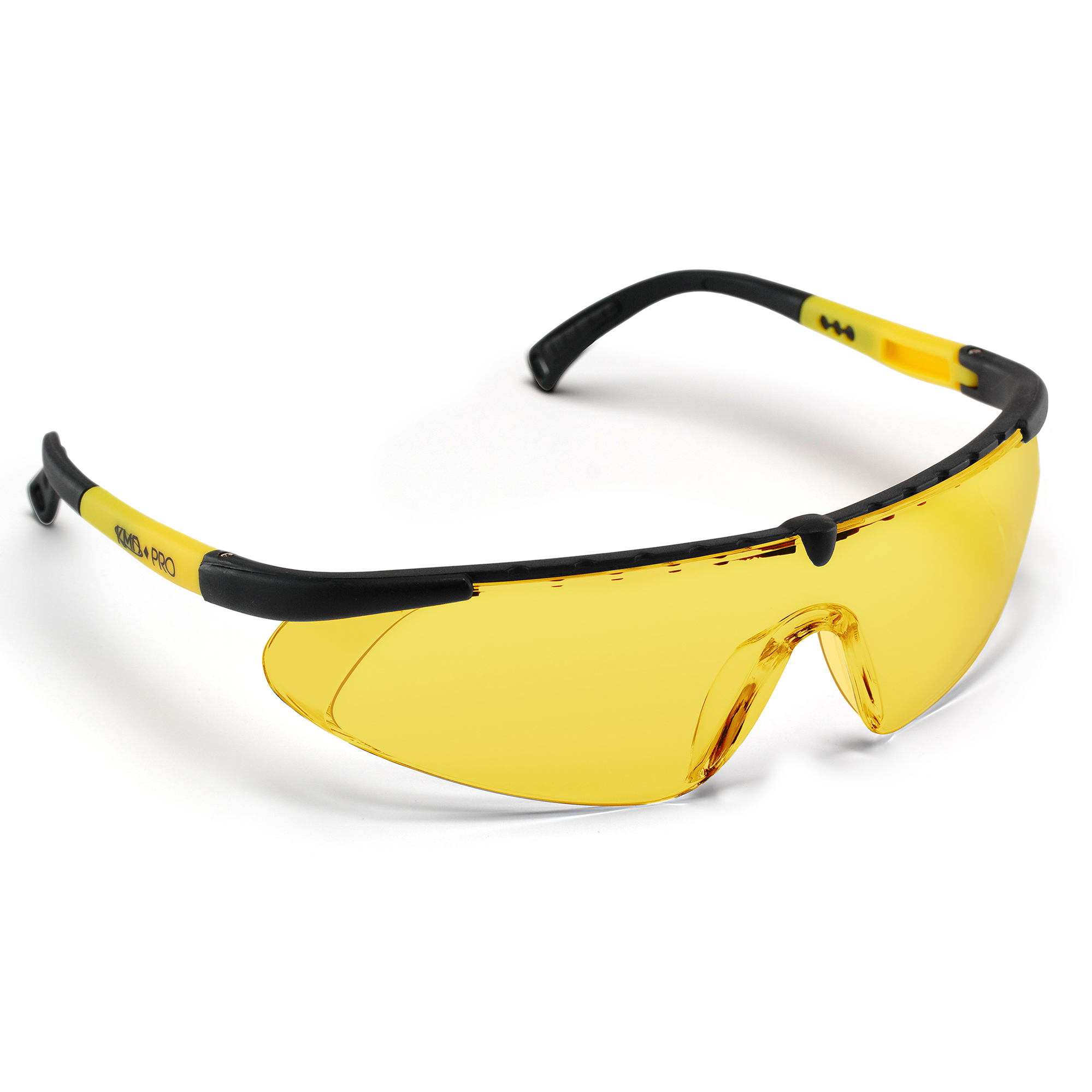 e61ec50386b Muzzle Mates ANSI Approved Safety Glasses with Anti Fog  Scratch ...