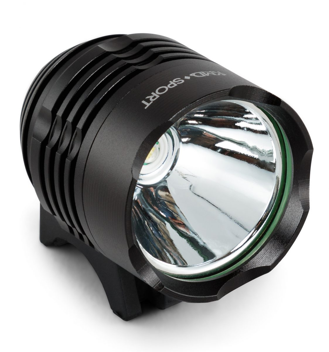 Extra Bright 1200 Lumens LED Front Bike Headlight with ...